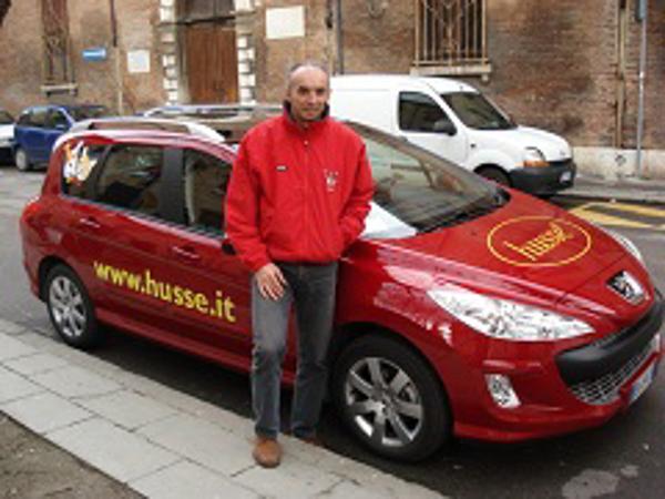 La franquicia Husse aumentó sus ventas en España en un 85% en 2013