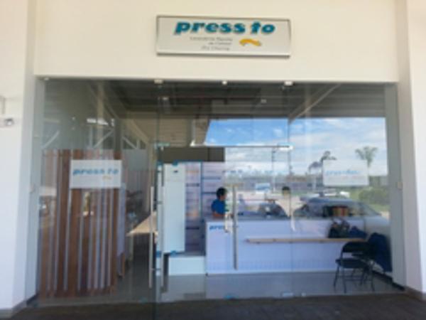 La red de franquicias Pressto abre una nueva tintorería en Costa Rica