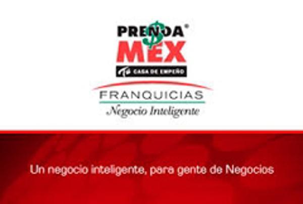 Las franquicias Prendamex cumplen con los requerimientos de Ley