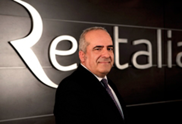 Restalia nombra a Francisco Javier Cernuda, Director General de sus franquicias en América