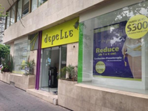 La franquicia Depelle acreditada por el Fondo Nacional Emprendedor