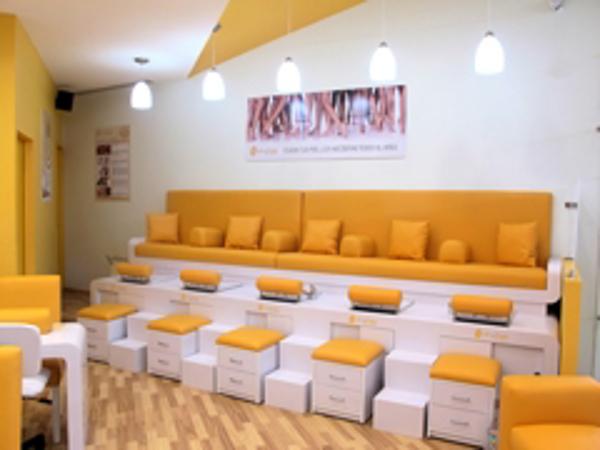 Las franquicias D-Beauty Group planean su expansión en Brasil