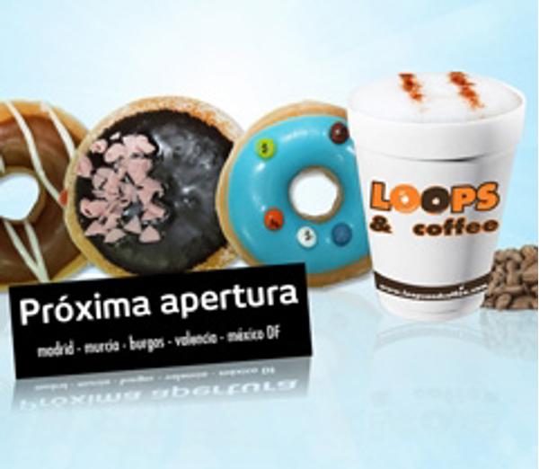 Loops&Coffee suma cinco nuevas franquicias