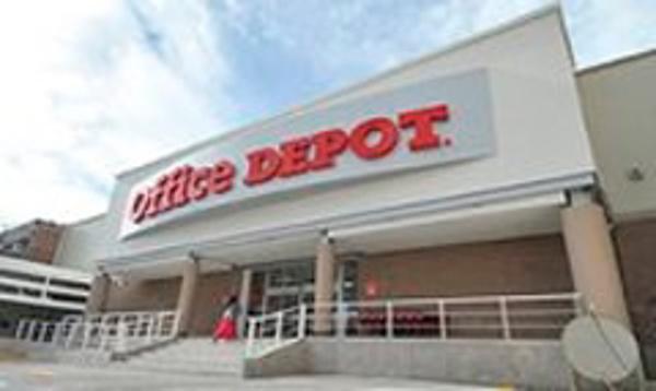 La red de franquicias Office Depot est� en negociaciones para comprar Marchand