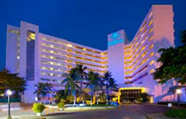 La franquicia Hilton abre un nuevo hotel en M�xico
