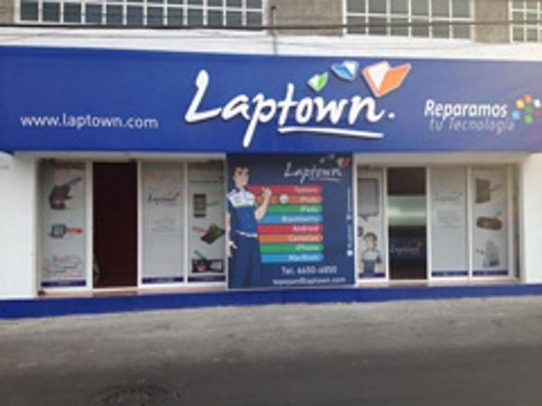 Laptown continúa imparable su expansión en México