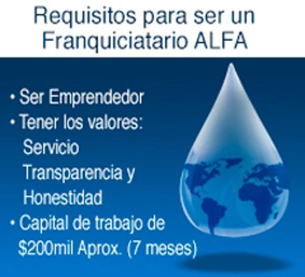 Alfa Inmobiliaria ofrece certificaci�n a emprendedores que unen a su red de franquicias