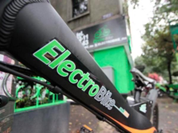 La clave del éxito de las franquicias Electrobike