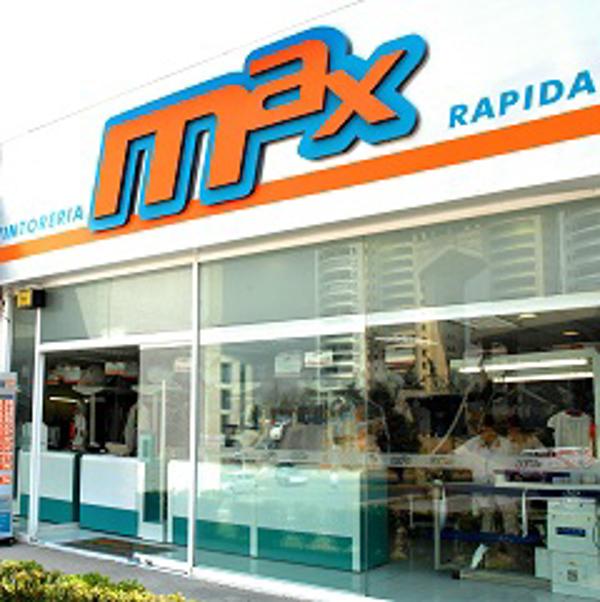 Tintorer�as MAX inaugurar� 15 franquicias
