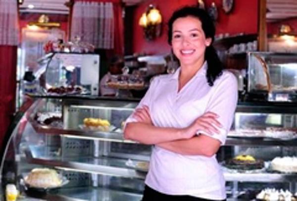 M�xico brinda m�s oportunidades para las emprendedoras
