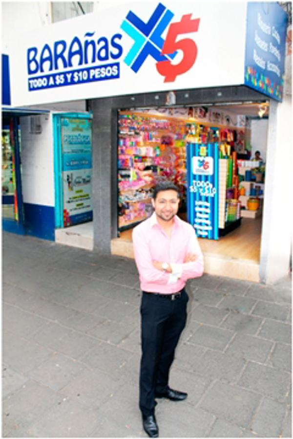 Franquicias de Alto Consumo da la bienvenida a su primer franquiciatario regional