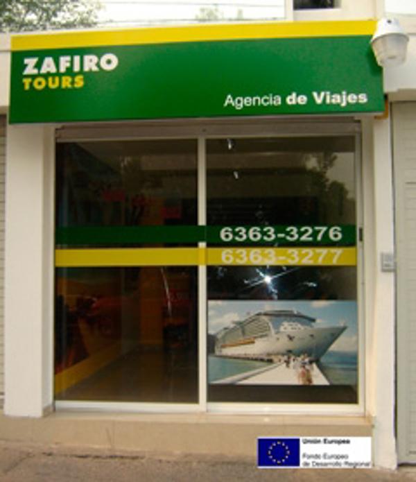 Zafiro Tours apertura una nueva franquicia en Querétaro