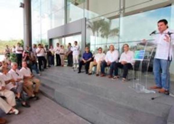 La franquicia Holiday Inn Express Puerto Vallarta da sus primeras impresiones