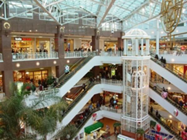 Los centros comerciales mexicanos buscan atraer a franquicias extranjeras