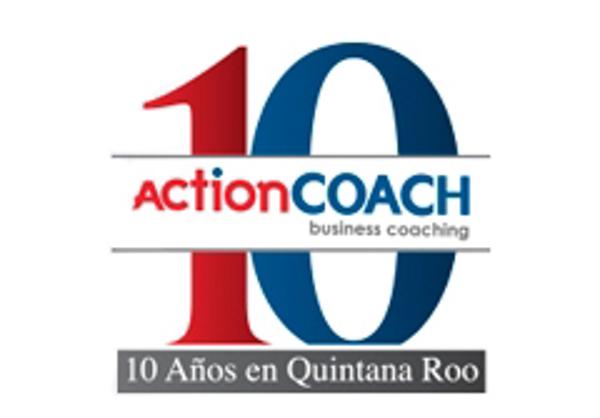 La franquicia Alfa Inmobiliaria felicita a  Action Coach Sureste en su 10mo. Aniversario