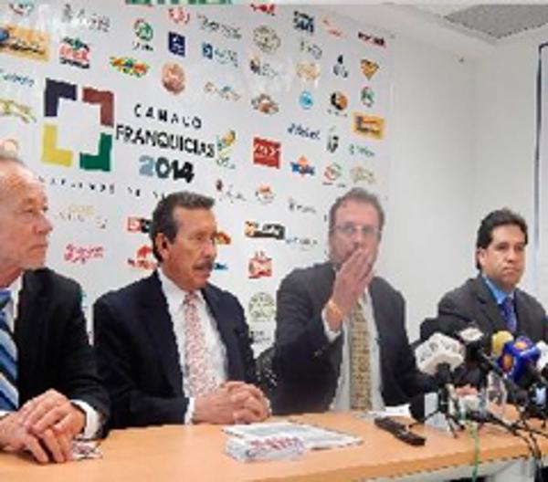Expo Franquicias abrirá sus puertas la próxima senama