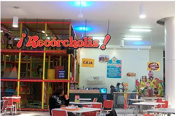 Rec�rcholis se servir� del sistema de franquicias para fortalecer su negocio