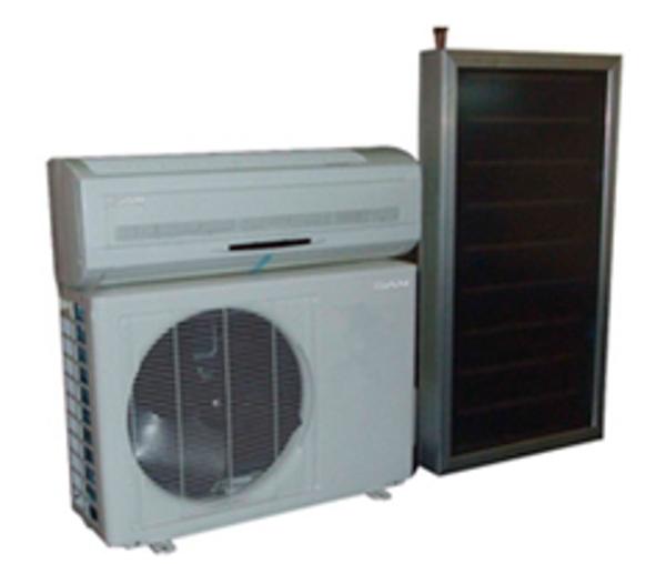 Las franquicias Natural Project presentan su línea de aire acondicionado termosolar