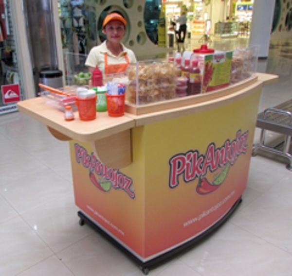 Pikantojoz abre una nueva franquicia en Mazatlán
