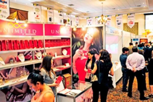 Se prev�n nuevas aperturas tras Expo Franquicias de Canaco