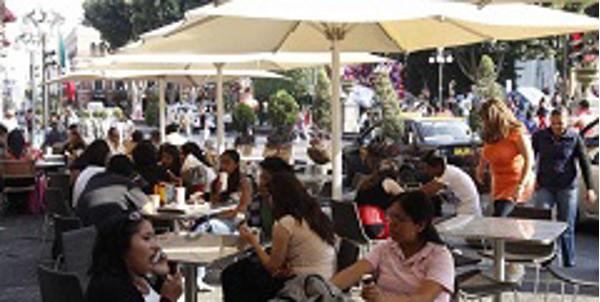 Habrá 70 nuevas franquicias y mil empleos en Puebla al cierre del año