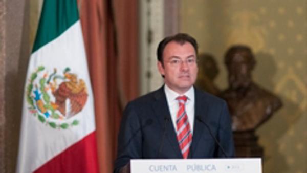 México crecerá un 2,4% en el 2014