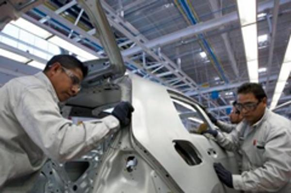 Las franquicias Axalta incrementan su inversi�n en M�xico