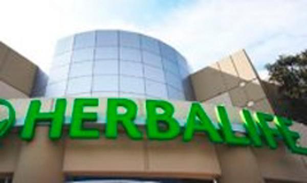 Un 11% de las ventas de las franquicias Herbalife se producen en México
