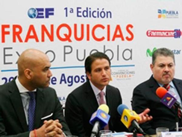 Las franquicias representan una importante fuente de empleo en Puebla