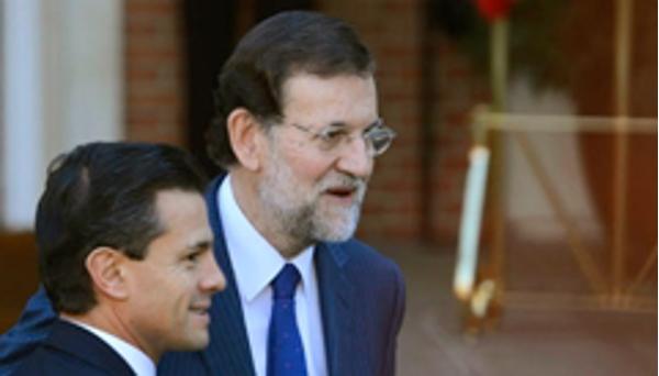 Empresas españolas buscan invertir en México