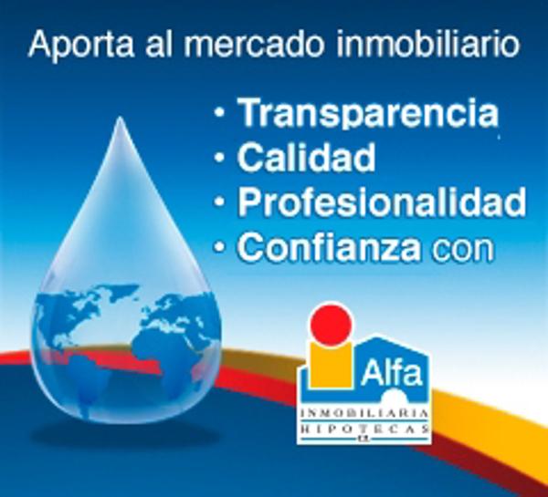 Las franquicias Alfa Inmobiliaria también dan oportunidades a quienes ya tienen un negocio inmobiliario