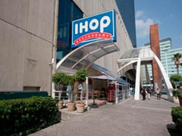 IHOP abre una nueva franquicia en México