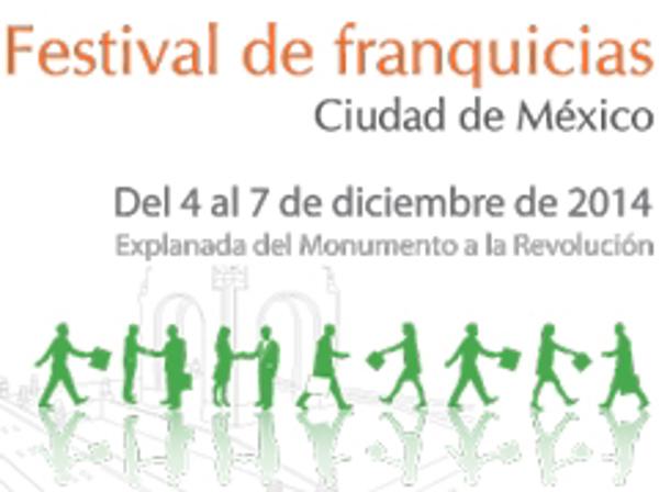 Se celebra el Festival de Franquicias en México D.F.