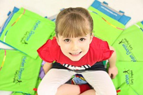 Helen Doron Educational Group, franquicia de enseñanza de inglés para niños, busca introducirse en Colombia