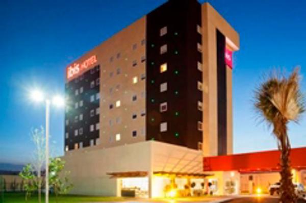 Se prevé la apertura de 60 franquicias de hoteles Ibis en México