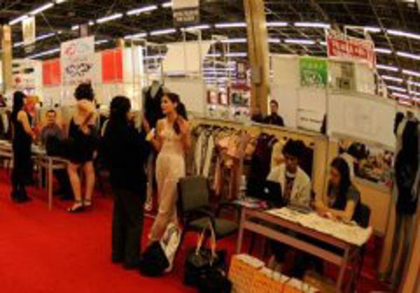 Oportunidades de negocios en feria de moda en México