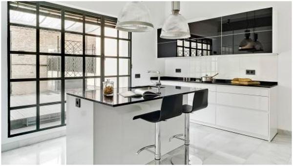 Apuesta por Santos, la franquicia de muebles de cocina con más...